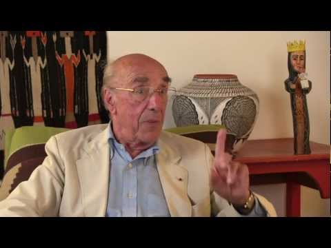 A Conversation with Roger Guillemin
