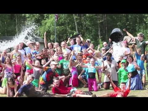 St. Therese's Camp Alaska- P(r)ay it Forward