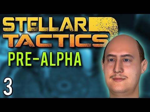 Stellar Tactics Alpha | The Plot Thickens! (Let's Play Stellar Tactics / Gameplay ep 3)
