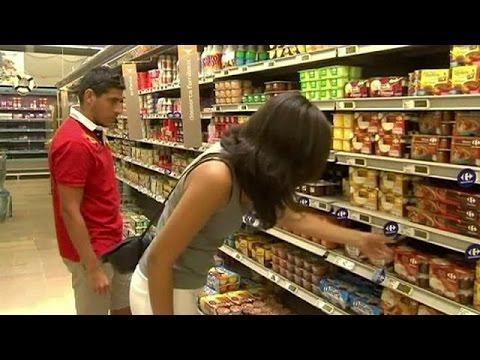 Eurozone: Inflation weiter im Minusbereich - economy