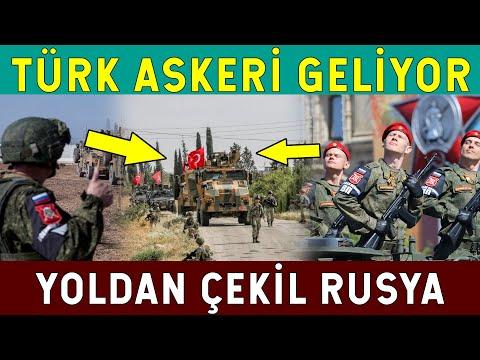 Türk Askeri Azerbaycan Yolcusu! Özlem Bitiyor!