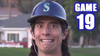 ANDY SHAVED! | On-Season Softball Series | Game 19