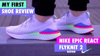 d78fb2464e5f7 Nike Epic Flyknit React