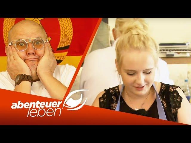 Jugend vs. Koch: Wie gut kann die Jugend Ostklassiker kochen? | Abenteuer Leben | kabel eins