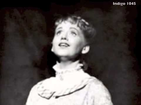 Long Before I Knew You - Barbara Cook