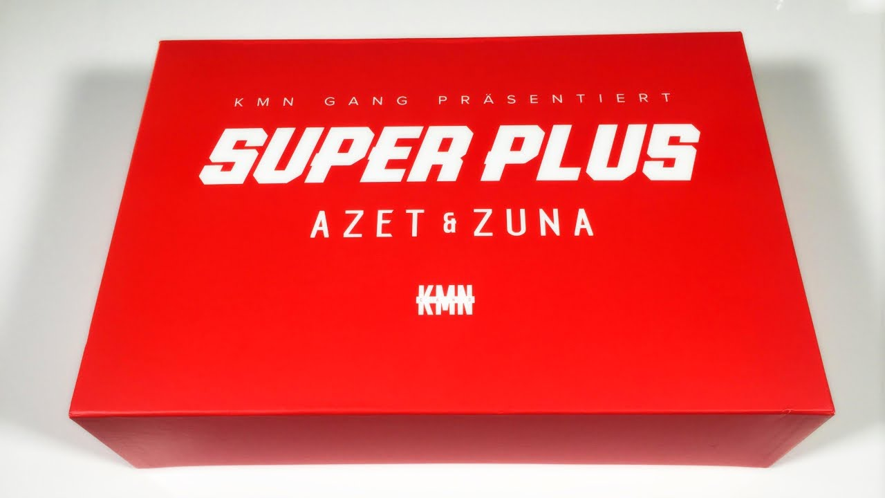 azet zuna super plus box unboxing youtube. Black Bedroom Furniture Sets. Home Design Ideas