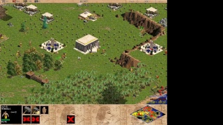 ルフィの孫と戯れたい Age of Empires: Definitive Edition[AOE DE]/Rise of Roma[ROR]