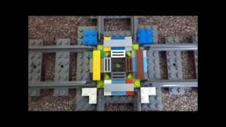 Lego Cross Track Build Your Own