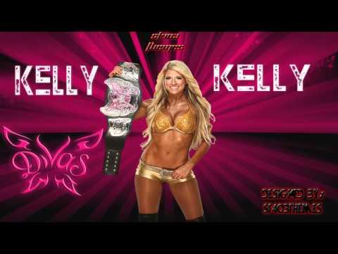 Kelly Kelly Theme Song 2011