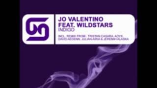 Jo Valentino Feat. Wildstars - Indigo (Original Mix)