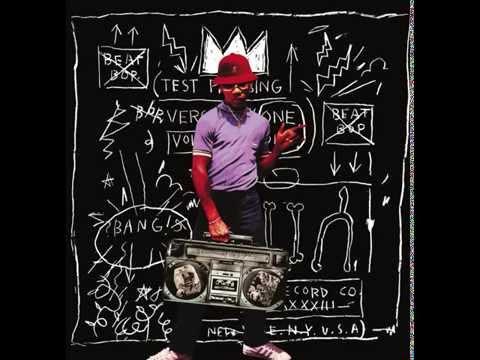 Rohbadobh - BeatBop  - 80's Electro  Hip Hop Mix 2015