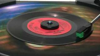 Blood, Sweat & Tears - Spinning Wheel [Mono 45 RPM]