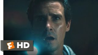 Sinister 2 (2015) - Ghosts in the Church Scene (3/10) | Movieclips
