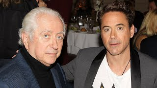 Robert Downey Sr. Dead at 85
