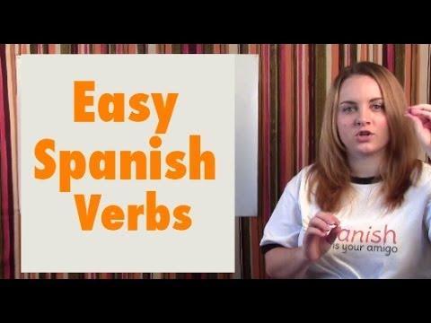 Learn a quick Spanish verb trick from YouTube · Duration:  2 minutes 4 seconds
