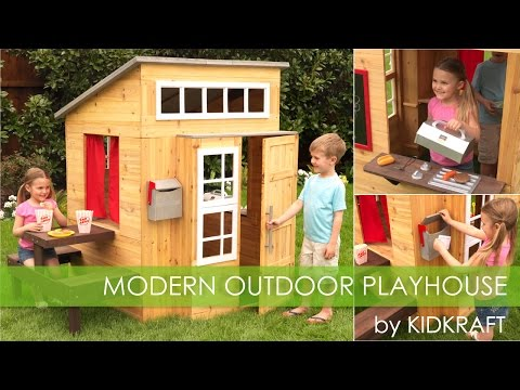 Children's Outdoor Playhouse for Boys and Girls' - Toy Review