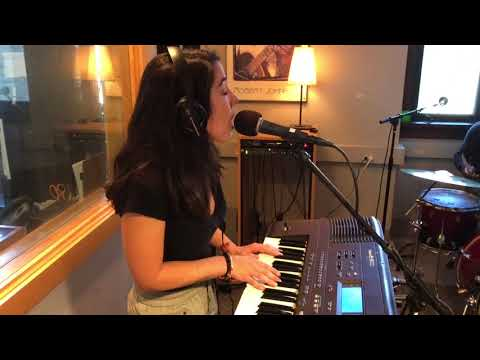 """Hannah Laine, """"Wake Me Up,"""" Local Spins On WYCE (8/25/17)"""
