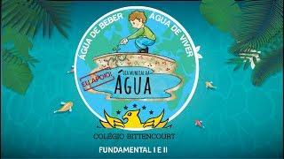 Paródia  Dia Mundial da Água    FUNDAMENTAL I