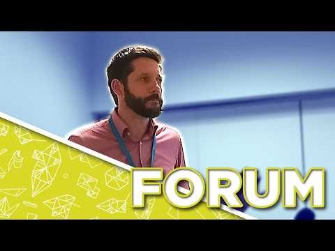 Forum - How Could a Good God Allow Tuberculosis? (2018s1w11)
