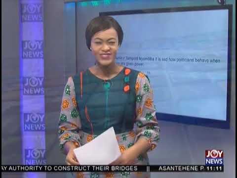 JoyNews Interactive (6-11-18)