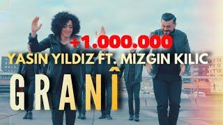 Yasin Yıldız - Grani, Daye Vuno, Hawar Şuno (ft. Mizgin Kiliç)