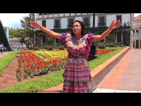 Solista Ana López vol 01 Canto de Gratitud