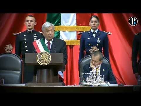 López Obrador pide no perseguir a funcionarios de pasados Gobiernos de México