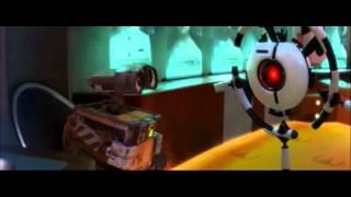 Wall-E Auto