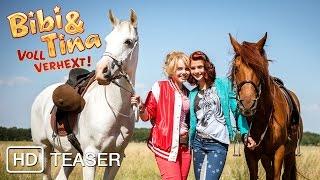 Bibi & Tina 2 - Voll Verhext! - 1. Teaser / Trailer (HD)