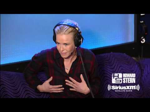 Chelsea Handler On Sean Penn's 'El Chapo' Interview