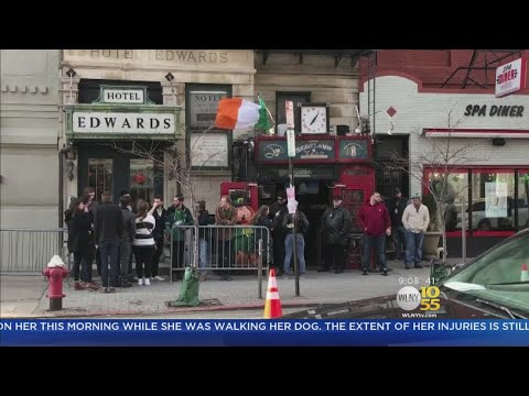 LepreCon Hits Streets Of Hoboken