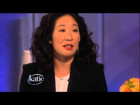 Who Will Sandra Oh Miss the Most from 'Grey's Anatomy'?