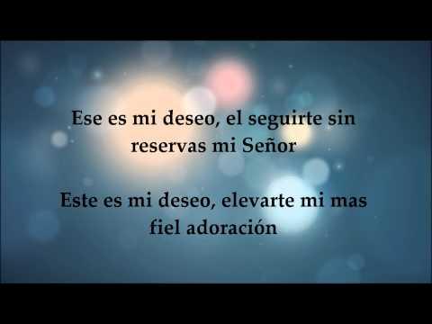 Crea en mi- Christine D'clario Letra