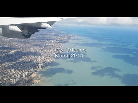 New Orleans - Travel Video