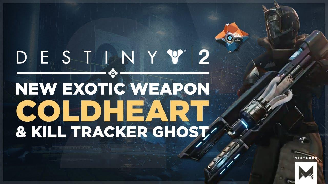 Destiny 2: New