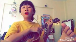 Té Xe Ăn Chè Nhẹ Cái Nè | Trang Hý | #Cover