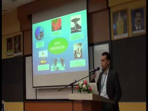 Dr  Mohd Fadzil Mohd Akhir Observing South China Sea Dynamics through Ocean Data JoSSH II 2015