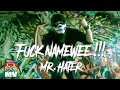 FUCK NAMEWEE by Mr.Hater 黑特先生vs黃明志!!!