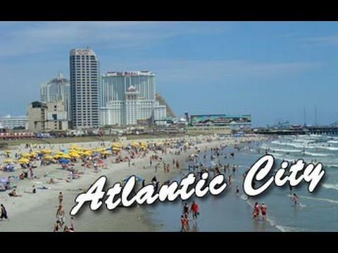 Atlantic City, New Jersey April 2017