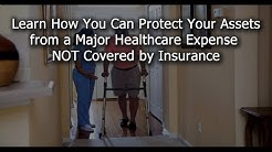 Insurance Marketing Ideas for Selling Long Term Care Insurance