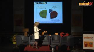 Boosting your mental fitness with Paula Robinson at Mind & Its Potential 2013