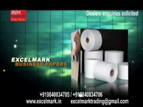 Products - EXCELMARK BUSINESS