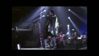 Michael Jackson - Black or White (From This Is It)