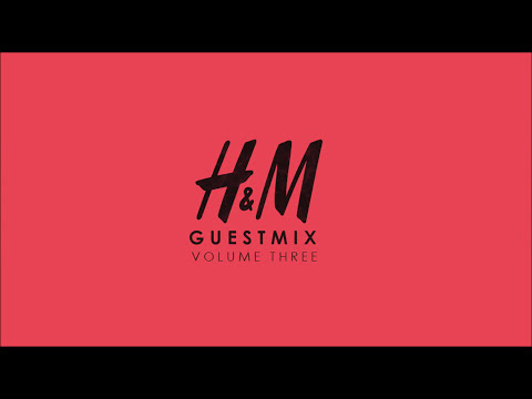 H&M Winter 2018 Guestmix By Dimmy L Vol 3 (H&M Music)