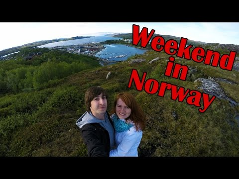 Weekend in Norway