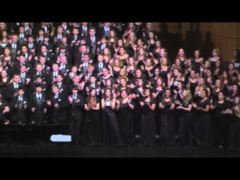 Praise His Holy Name - Oxford Choirs