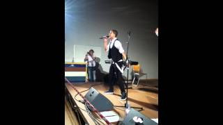 Jesse Ritch in Bassersdorf - This is my time