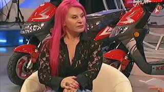 Zorica Brunclik - Bravo Show - (TV Pink 2006)
