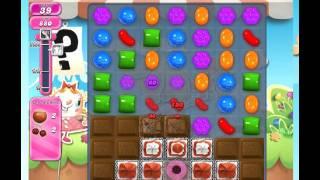 Candy Crush Saga Level 729