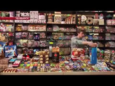 Видео Купить сладкий подарок обезьянку